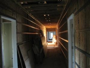 indoor constrcution
